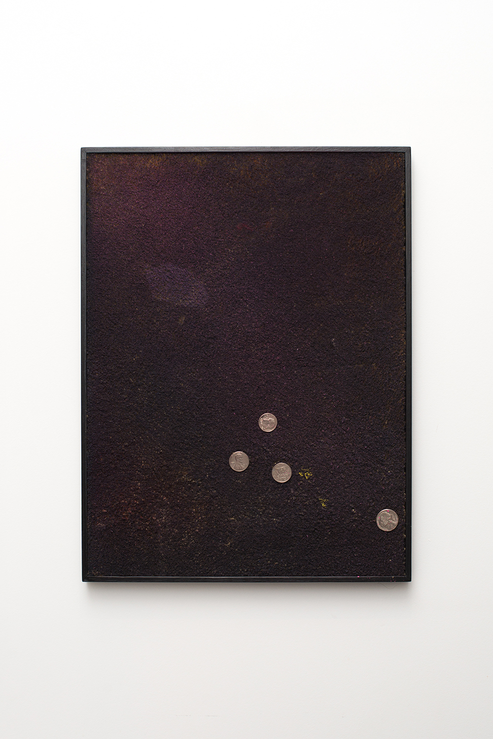 ISABELLE CORNARO - Golden Memories (Miscellaneous Nickel Plated Objects)