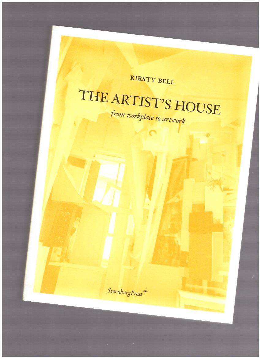BELL, Kirsty - The Artist's House