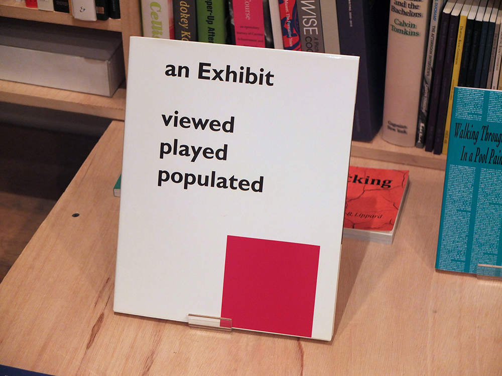 BECK, Martin - an Exhibit – viewed played populated