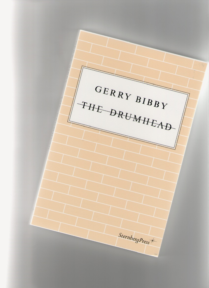 BIBBY, Gerry - The Drumhead
