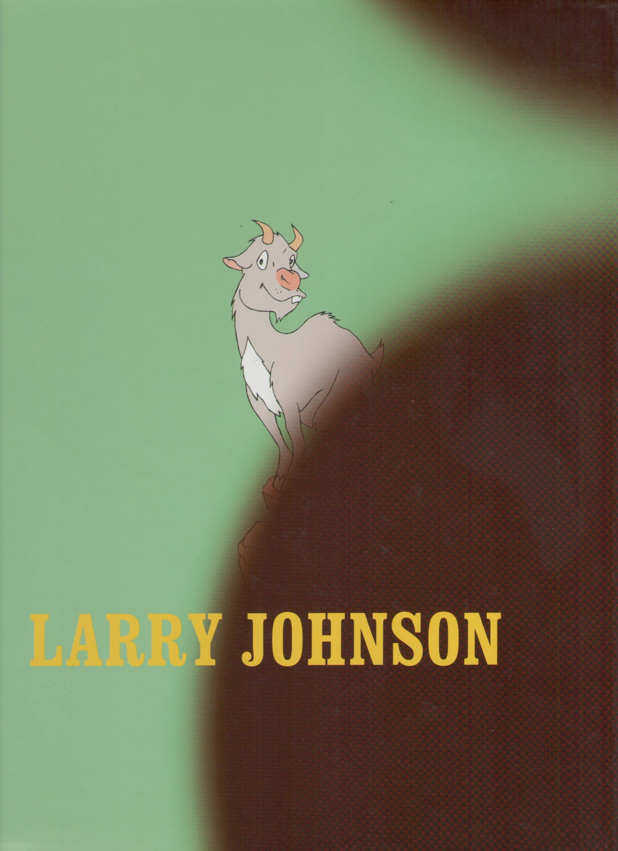 JOHNSON, Larry - Larry Johnson