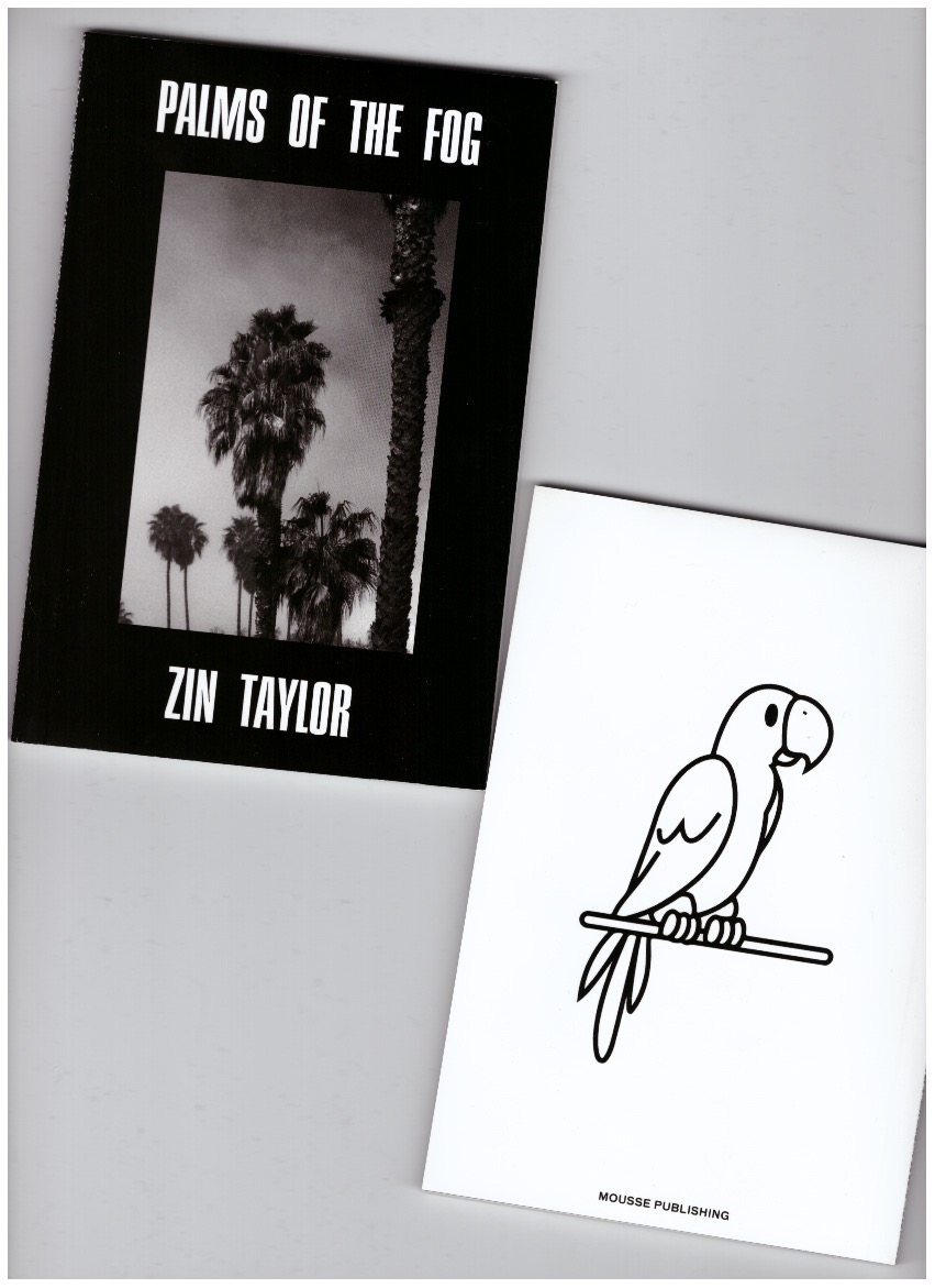 TAYLOR, Zin - Palms of the Fog