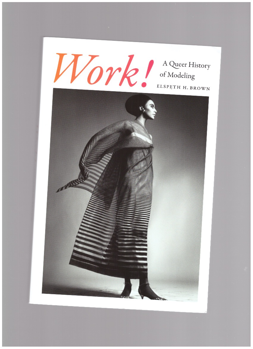 BROWN, Elspeth H. - Work! A Queer History of Modeling