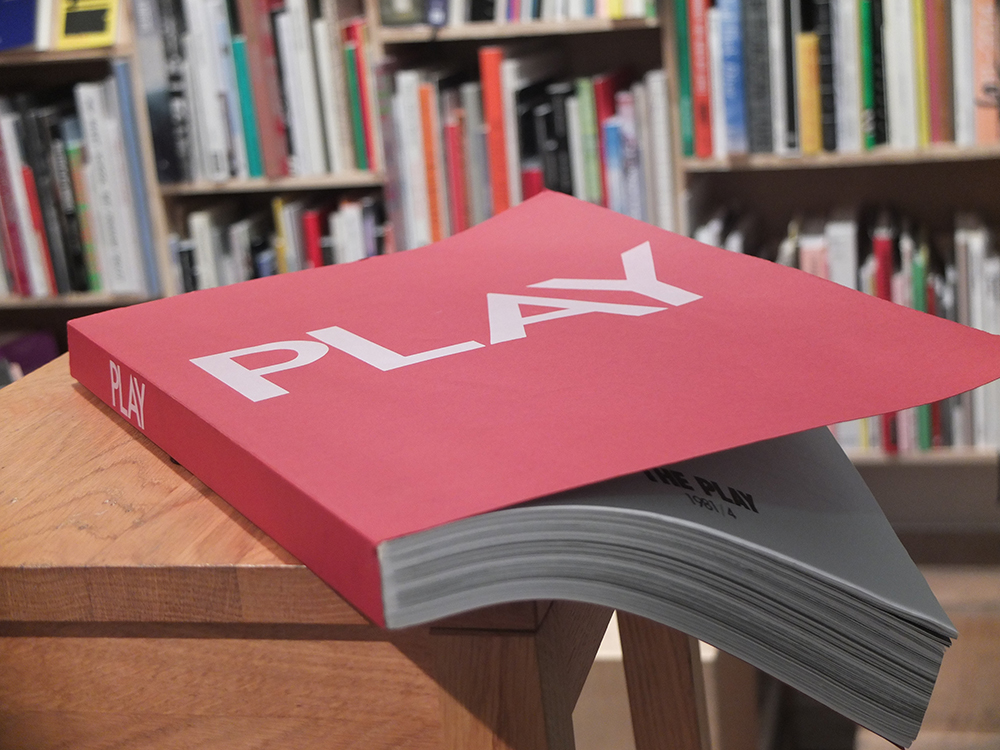 PLAY, THE - PLAY - Big Book