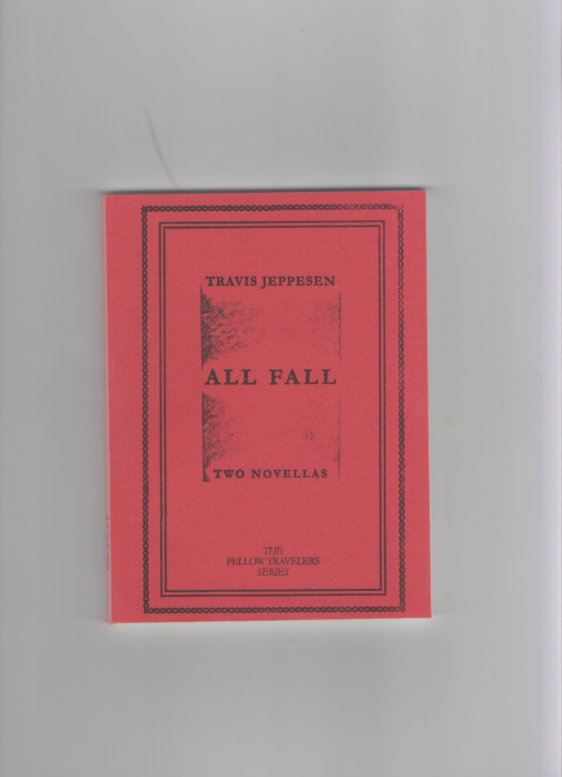 JEPPESEN, Travis - All Fall