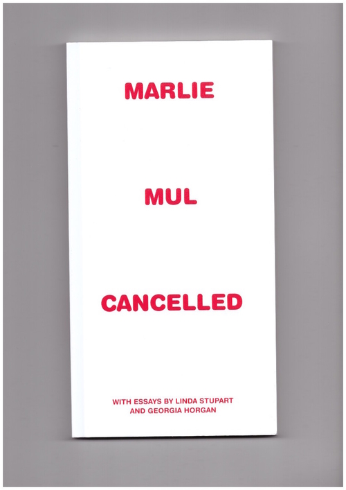 MUL, Marlie - Cancelled (Self-Published)