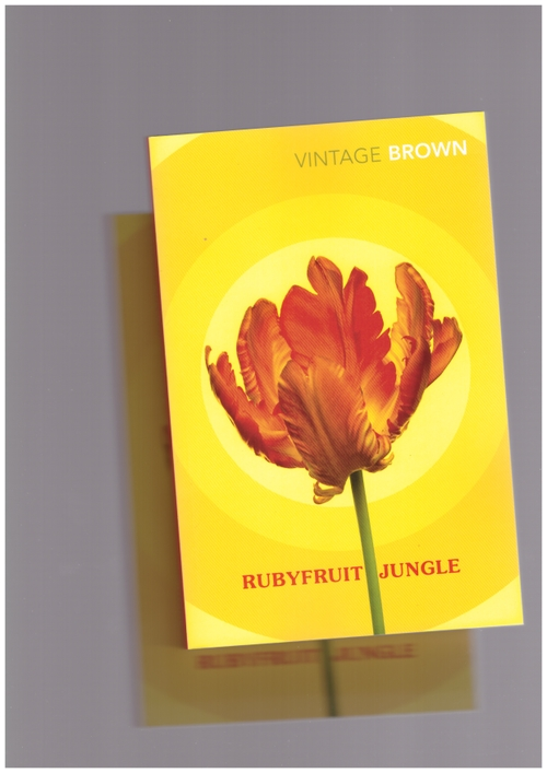 BROWN, Rita Mae - Rubyfruit Jungle (Vintage)