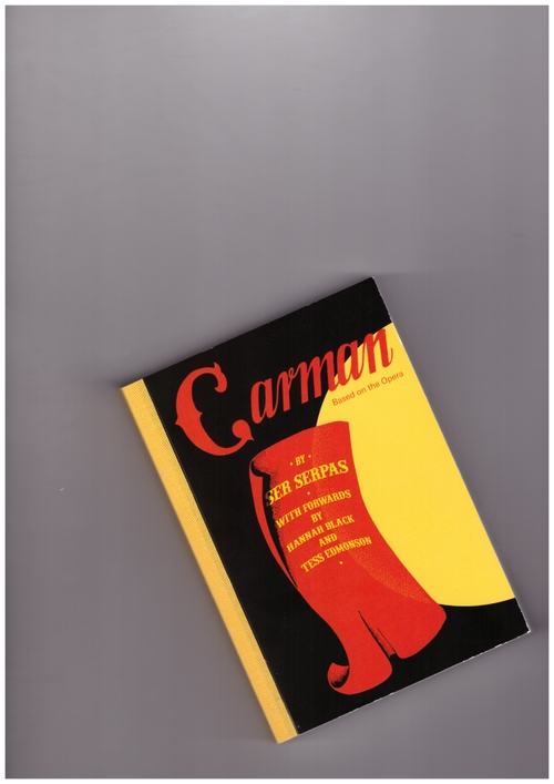 SERPAS, Ser - Carman (Koenig Books)
