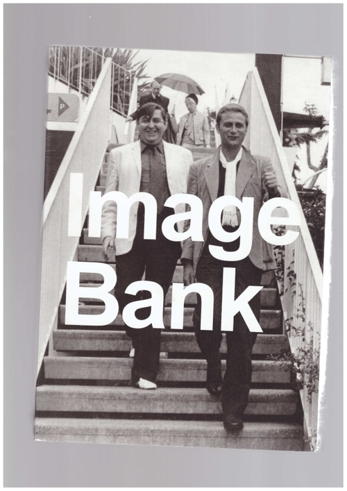 Various - Image Bank 1969 – 1977 (Hatje Cantz,KW)